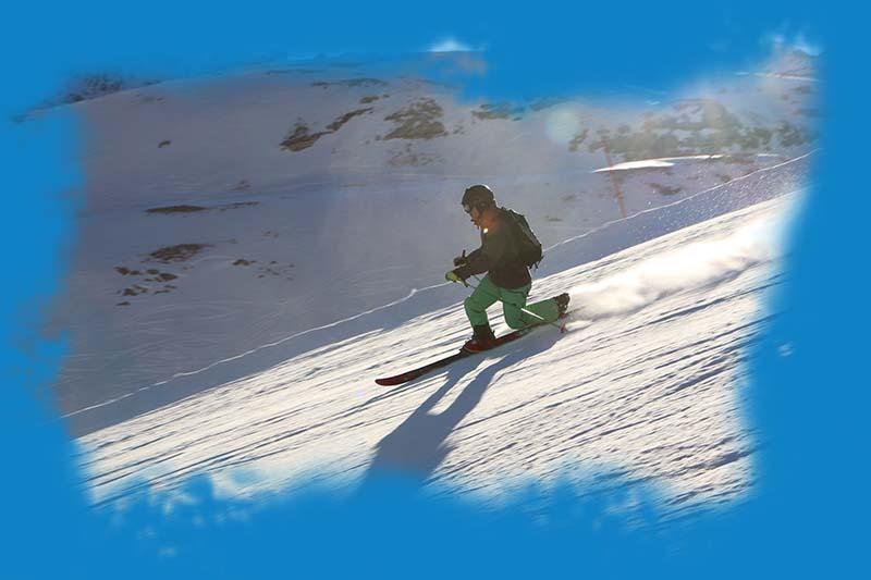 telemark-grainau-skischule