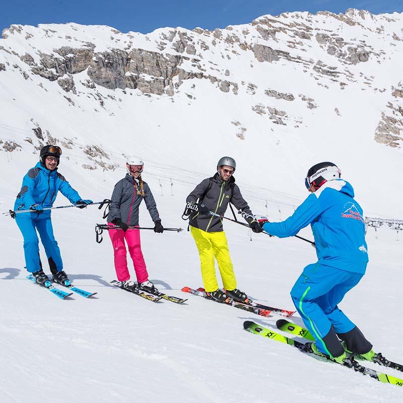 skikurs-mit-der-skischule-grainau
